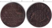 Каталог монет - монета  Клеве 4 стивера