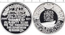 Каталог монет - монета  Судан настольная медаль