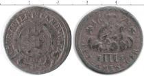 Каталог монет - монета  Триер 3 пфеннига