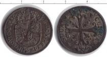 Каталог монет - монета  Швейцария 1 батзен