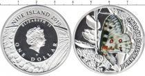 Каталог монет - монета  Ниуэ 1 доллар