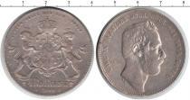 Каталог монет - монета  Швеция 4 марки