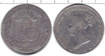 Каталог монет - монета  Парма 5 лир