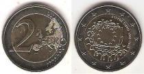 Каталог монет - монета  Кипр 2 евро