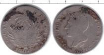 Каталог монет - монета  Гаити 100 сантим