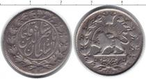 Каталог монет - монета  Иран 1 кран