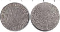Каталог монет - монета  Мюнстер 6 марьенгрош