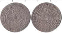 Каталог монет - монета  Саксония 1 грош