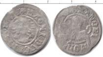 Каталог монет - монета  Литва 1/2 гроша