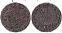 Каталог монет - монета  Парма 20 сольдо