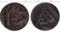 Каталог монет - монета  Тринидад и Тобаго 2 соус