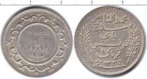 Каталог монет - монета  Тунис 1 франк