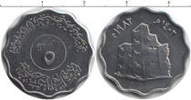 Каталог монет - монета  Ирак 5 филс