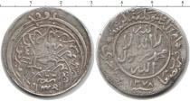 Каталог монет - монета  Йемен 1/2 реала