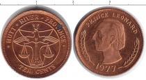 Каталог монет - монета  Хатт-Ривер 10 центов