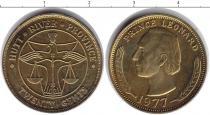 Каталог монет - монета  Хатт-Ривер 20 центов
