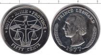 Каталог монет - монета  Хатт-Ривер 50 центов
