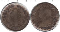 Каталог монет - монета  Франция 2 су