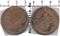 Каталог монет - монета  Франция 2 соля