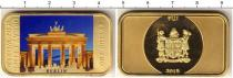 Каталог монет - монета  Фиджи 1 доллар