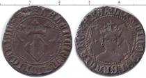 Каталог монет - монета  Валенсия 1 реал