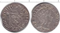 Каталог монет - монета  Ливорно 1 луиджино