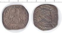 Каталог монет - монета  Неаполь 4 тари