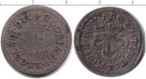 Каталог монет - монета  Страссбург 2 соля