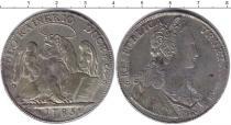 Каталог монет - монета  Венеция 1 талер