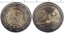 Каталог монет - монета  Австрия 2 евро