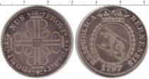 Каталог монет - монета  Берн 1/4 талера