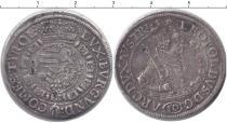 Каталог монет - монета  Тироль 10 крейцеров