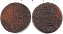 Каталог монет - монета  Крым 3 акче