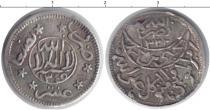 Каталог монет - монета  Йемен 1/10 риала