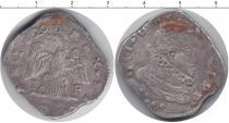 Каталог монет - монета  Сицилия 1/2 скудо