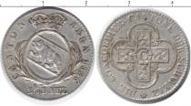Каталог монет - монета  Берн 2 1/2 батзена