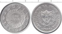 Каталог монет - монета  Новая Гранада 2 реала