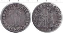 Каталог монет - монета  Венеция 1/2 скудо