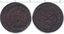 Каталог монет - монета  Италия 4 сольди