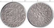 Каталог монет - монета  Сольмс- Хохенсольмс 3 крейцера