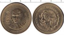 Каталог монет - монета  Мексика 1000