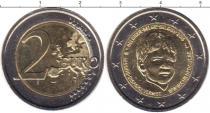 Каталог монет - монета  Бельгия 2 евро