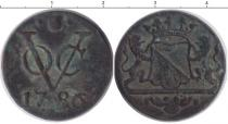 Каталог монет - монета  Утрехт 1 дьюит