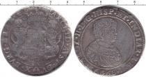 Продать Монеты Брабант 1 дукатон 1668 Серебро
