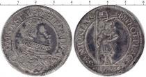 Каталог монет - монета  Пьяченца 1 скудо