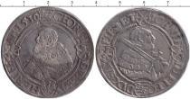 Каталог монет - монета  Саксония 1 талер