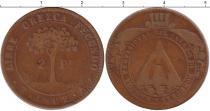 Каталог монет - монета  Гондурас 2 песо