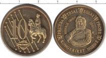 Каталог монет - монета  Норвегия 10 евроцентов