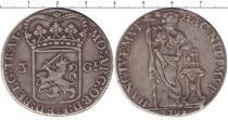 Каталог монет - монета  Утрехт 3 гульдена
