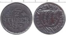 Каталог монет - монета  Юлих-Берг 1 стюбер